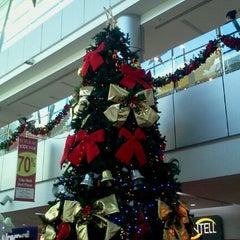 Photo taken at City Mall by †MuMu I. on 12/23/2011
