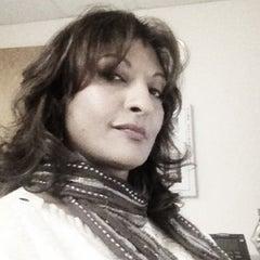 Photo taken at HQ Salon by Salisha O. on 1/22/2012