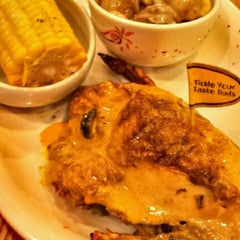Photo taken at Nando's by Fatemah A. on 6/28/2012