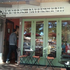 Photo taken at Renaud's Patisserie & Bistro by Katie Y. on 12/29/2011