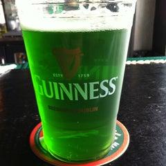Photo taken at The Black Rose Irish Pub by Eric P. on 3/17/2011
