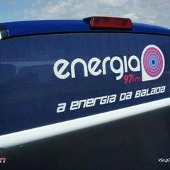 Photo taken at MR Publicidade / Vinyl Design by Marcelo R. on 1/23/2012