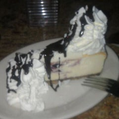 Photo taken at The Cheesecake Factory by Tyrone G. on 1/4/2012