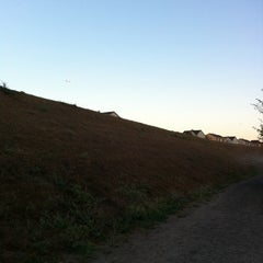 Photo taken at Mill Creek Trail by Luc S. on 8/23/2011
