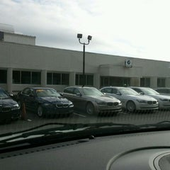 Photo taken at Global Imports BMW by Legendary on 1/25/2012