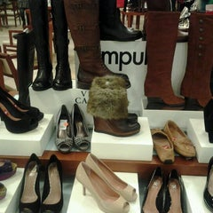 Photo taken at Macy's by Melodi C. on 12/20/2011