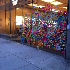 Photo taken at Apple Store, Walnut Street by Mauricio G. on 10/10/2011