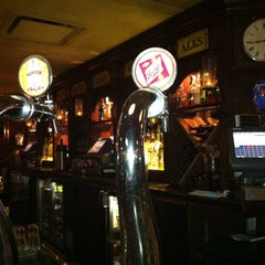 Photo taken at Fadó Irish Pub & Restaurant by Jay A. on 5/8/2012