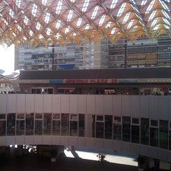 Photo taken at Nervión Plaza by Reginita on 9/25/2011