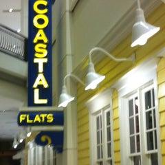 Photo taken at Coastal Flats by Christina H. on 2/22/2012