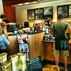 Photo taken at Starbucks by John L. on 5/25/2012