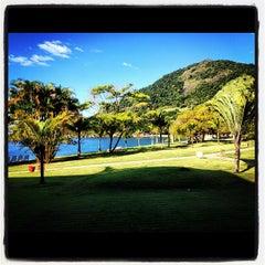 Photo taken at Club Med Rio das Pedras by Rodrigo M. on 4/23/2012
