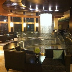 Photo taken at AVIA The Woodlands by Phil F. on 11/9/2011