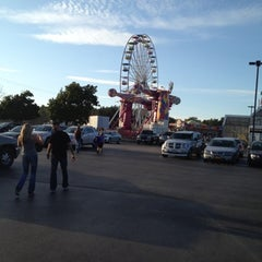 Photo taken at Erie County Fair by Christine K. on 8/19/2012