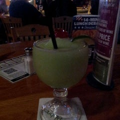 Photo taken at Applebee's by Ethan F. on 3/23/2012