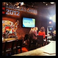 Photo taken at CNN Grill @ DNC (Vida Cantina) by Gov. Jack M. on 9/3/2012