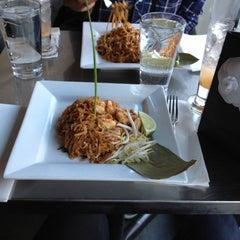 Photo taken at Spice by Derrode R. on 3/3/2012