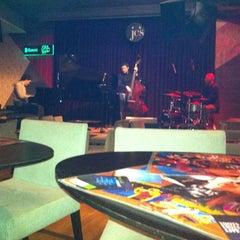 Photo taken at Istanbul Jazz Center by Aytek S. on 2/3/2012