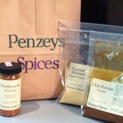 Photo taken at Penzey's Spices by Jon D. on 8/10/2011
