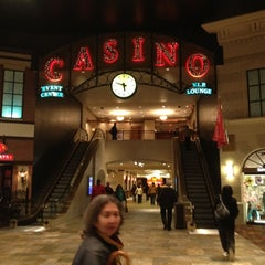 Photo taken at Ameristar Casino & Hotel by Princess M. on 4/30/2012