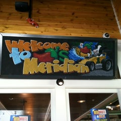 Photo taken at Chili's Grill & Bar by Kaiti C. on 7/15/2012