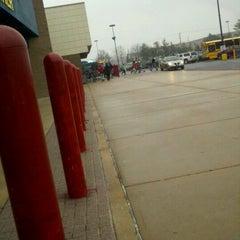 Photo taken at Walmart Supercenter by Isaac V. on 12/29/2011