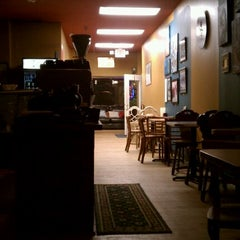 Photo taken at Duffy's Coffee House by TJ D. on 1/23/2012