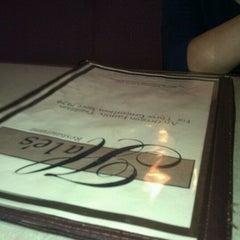 Photo taken at Hale's Restaurant by cu c. on 8/30/2011