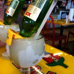Photo taken at Fuzzy's Taco Shop by Sarah M. on 6/19/2012