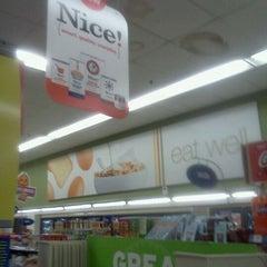 Photo taken at Walgreens by Christina B. on 9/7/2011