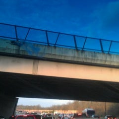 Photo taken at U.S. 50 (John Hanson Highway) by Jeff L. on 11/29/2011