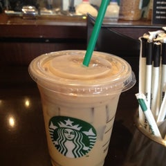 Photo taken at Starbucks by Tom s. on 6/8/2012