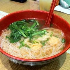 Photo taken at LongJi Hong Kong Restaurant by plucker on 5/20/2011