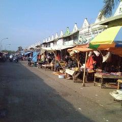 Photo taken at Pasar Daya by Andiamor on 10/1/2011