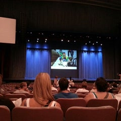 Photo taken at Elliott Hall of Music (ELLT) by Harrison L. on 6/28/2012