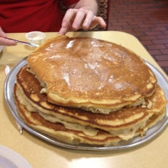 Photo taken at City Diner by Susannah C. on 6/10/2012