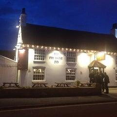 The pheasant restaurant and inn harlington 40 tips for The pheasant pub london
