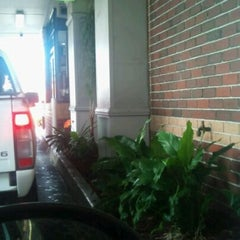 Photo taken at McDonald's by Antoinette P. on 9/11/2011