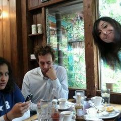 Photo taken at Ripplewood Resort by Brendan M. on 11/5/2011