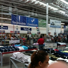 Photo taken at Sam's Club by Hector A. on 7/28/2012