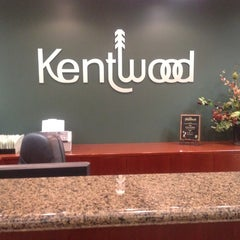 Photo taken at The Kentwood Company by Garland T. on 11/30/2011