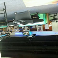 Photo taken at CCSU Breakers Game Room by Kevin P. on 12/14/2011