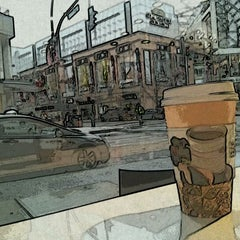 Photo taken at Blenz Coffee by Tony N. on 2/1/2012