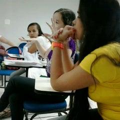 Foto tirada no(a) FPB - Faculdade Internacional da Paraíba por Moury M. em 5/29/2012