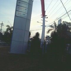 Photo taken at Bank BRI by Jamhari R. on 9/1/2012