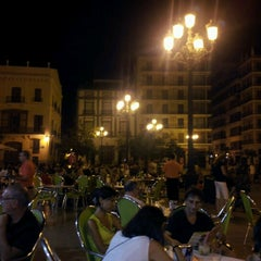 Photo taken at Escuela Hosteleria Y Turismo Valencia by HMH on 8/19/2012
