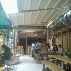 Photo taken at Σπόρος by Christina N. on 5/29/2012