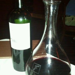 Photo taken at Fleming's Prime Steakhouse & Wine Bar by Jessica B. on 3/20/2012