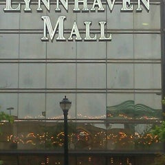 Photo taken at Lynnhaven Mall by Lacey W. on 5/30/2012