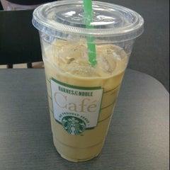 Photo taken at Starbucks by Brianna H. on 4/24/2012